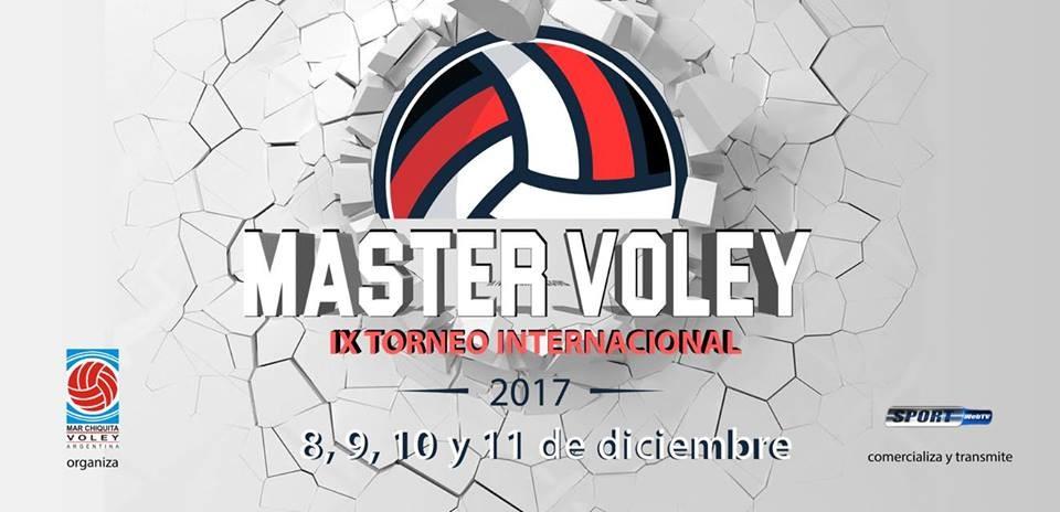 Calafateños en el X° Torneo Internacional de Maxi Vóley