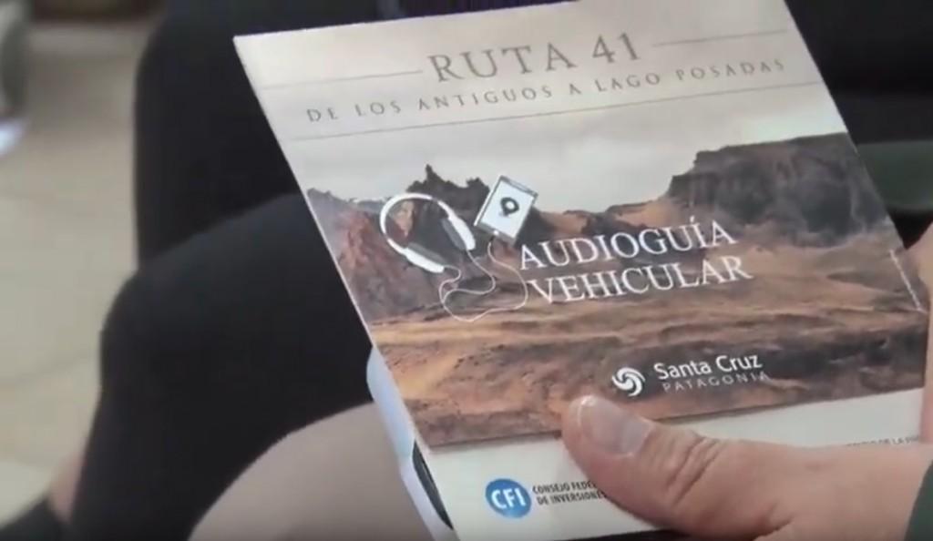 Santa Cruz lanza proyecto de audioguías turísticas