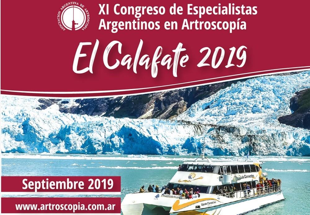 El Calafate será sede de importantes Congresos de Medicina