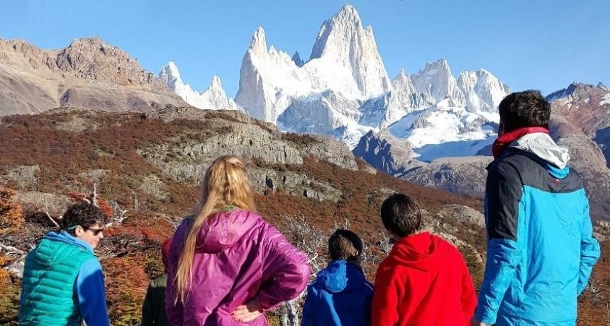 El Chaltén: Fiesta Nacional de Trekking tiene fecha confirmada