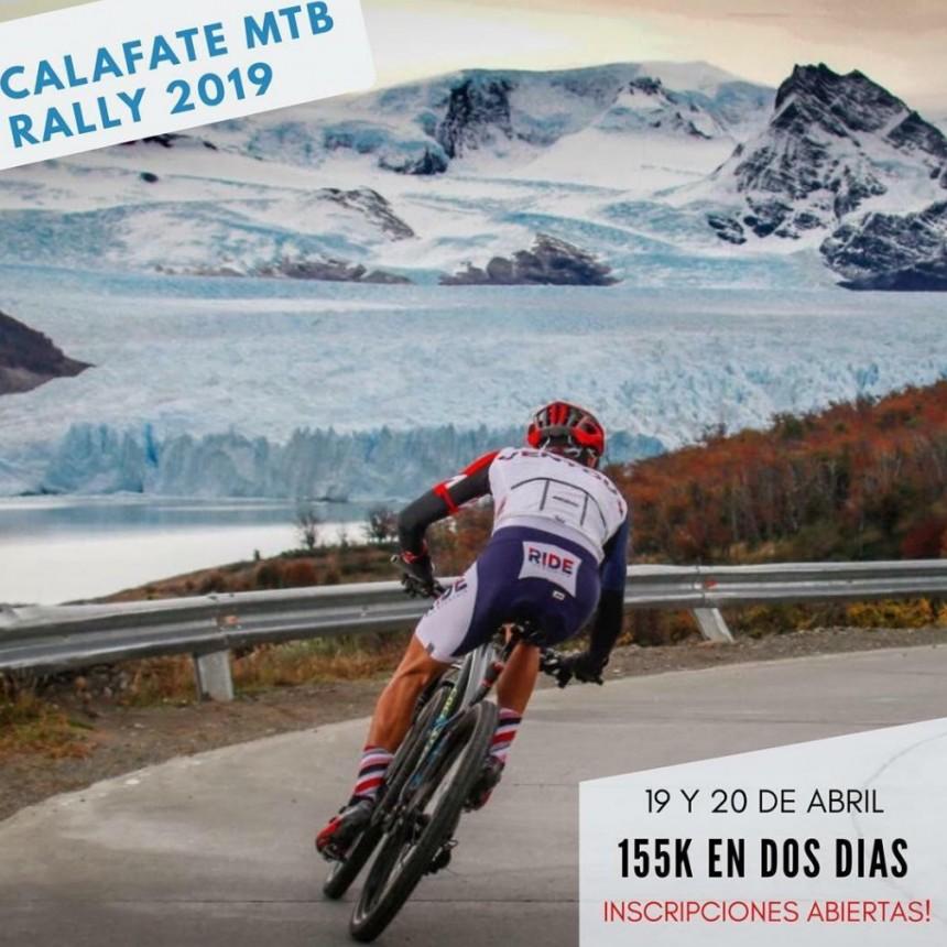 Confirmado: Se corre El Calafate MTB Rally 2019