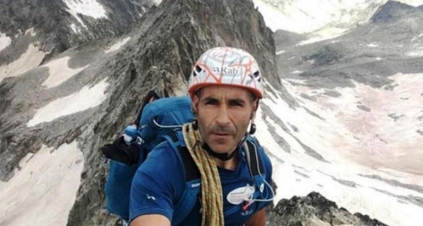 El SAMIC está preparado para operar al escalador español