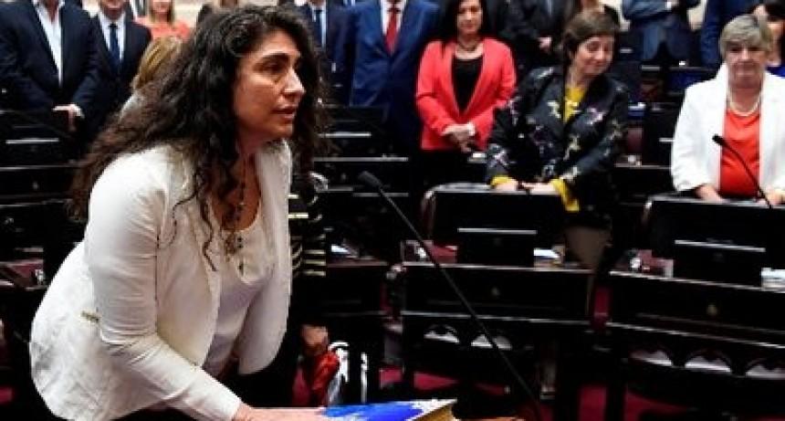 Senadores Nacionales presentan proyecto en repudio al DNU del Presidente Macri