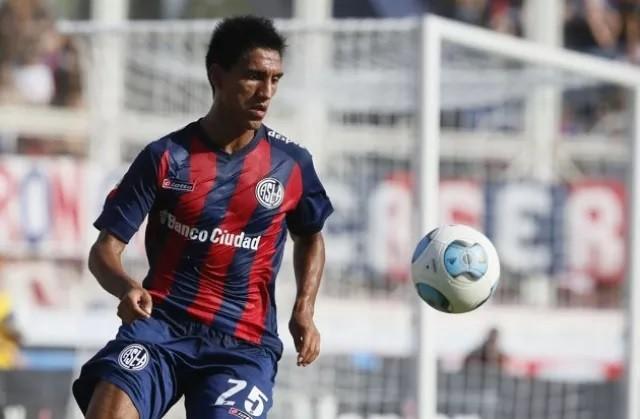 Pablo Alvarado deja Chile y se va a Ecuador