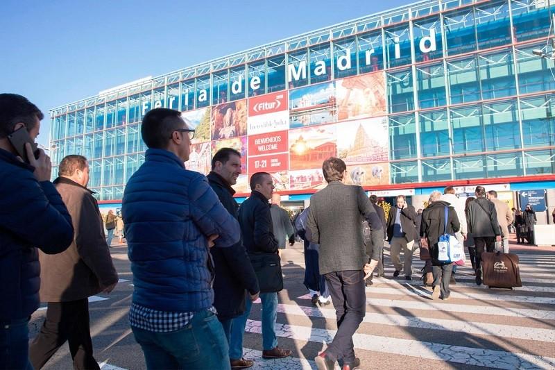 El Calafate inicia en España su calendario 2020 de promoción turística