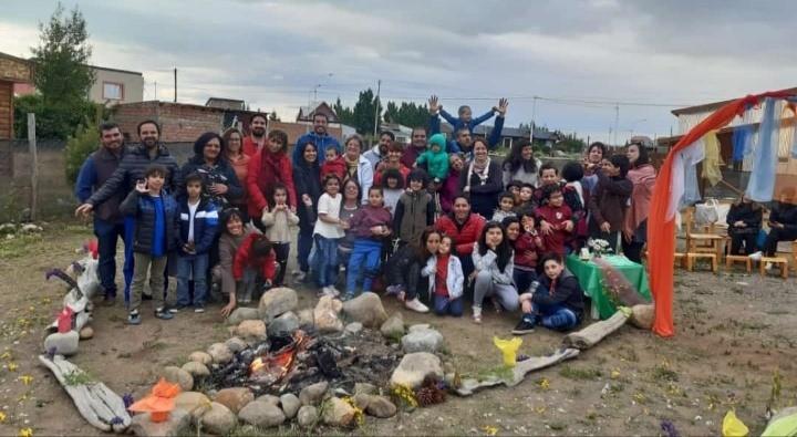 """Lanzan campaña """"El Calafate Construye una Escuela"""""""