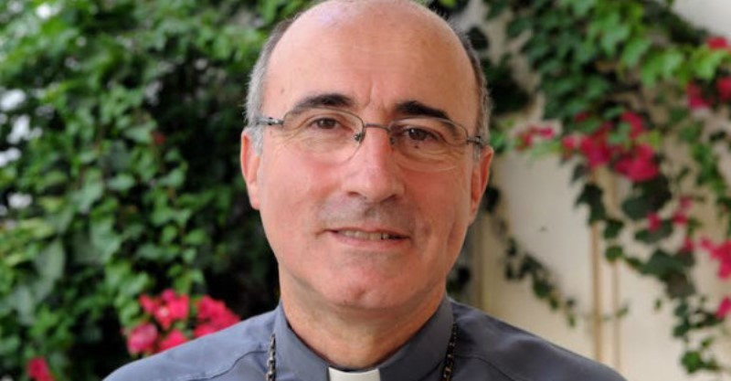 San Julián. Un uruguayo representará al Papa en los 500 años de la Primera Misa