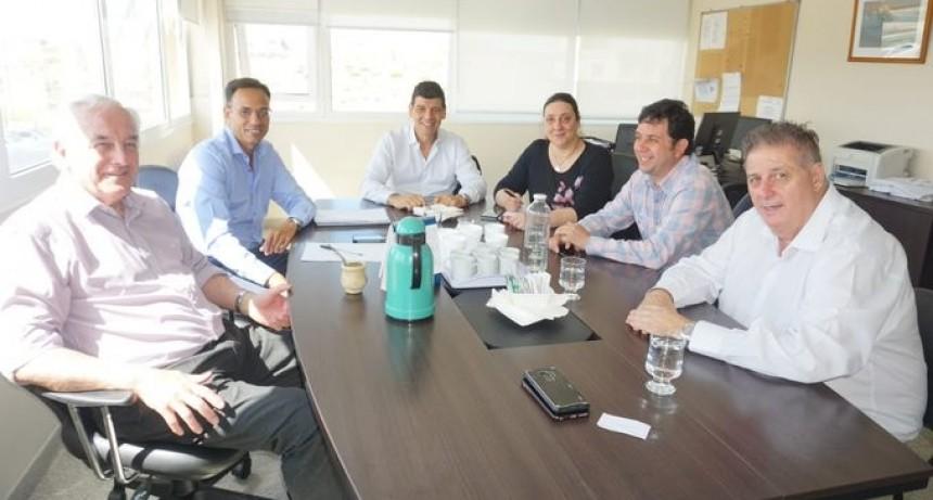 VIDEO. Primera reunión hacia la normalización del SAMIC