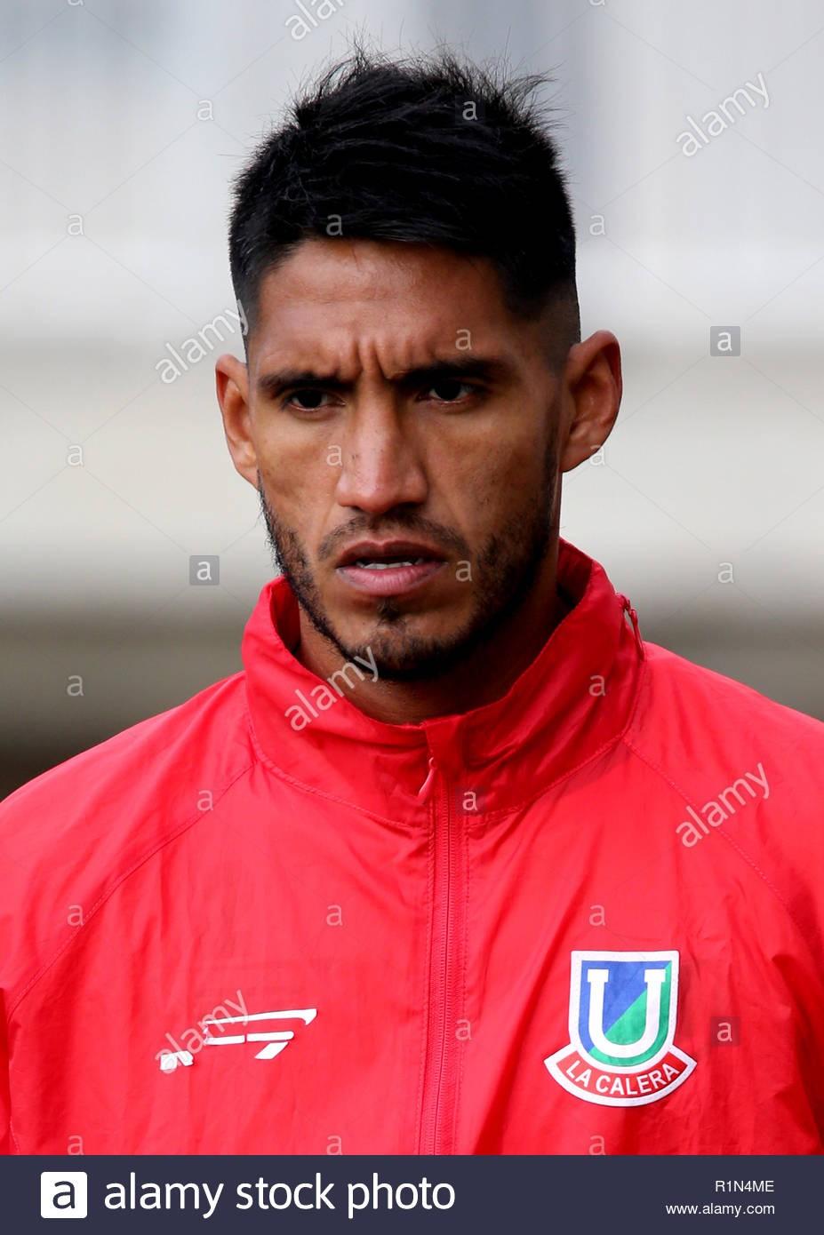Histórico debut de La Calera en la Copa Sudamericana con Pablo Alvarado