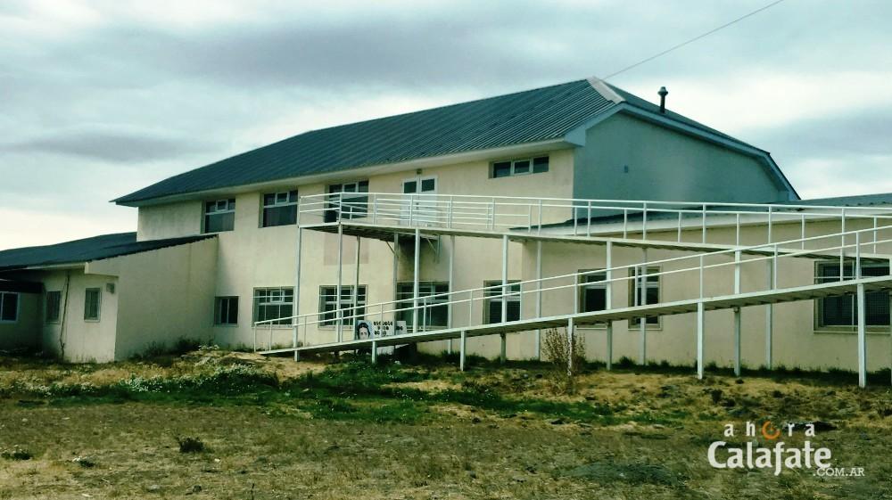 La Fundación Valdocco se hace cargo de una escuela de El Calafate