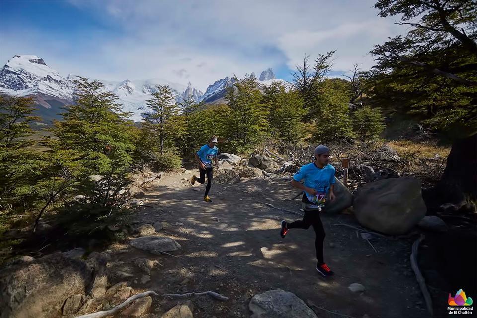 Fiesta del Trekking: Cupos agotados para las pruebas deportivas