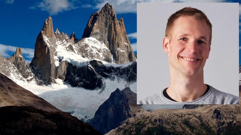 El Chalten. Rescataron el cuerpo de un escalador checo