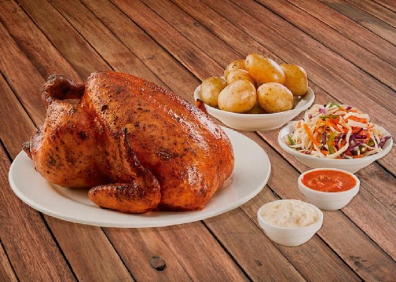 Con Pollo de Campo será la competencia para clasificar al Torneo Federal Chef