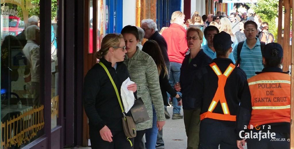 Ocupación llegó al 94 % durante el Carnaval