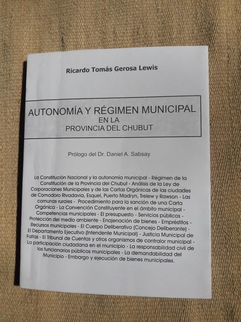CARTAS ORGÁNICAS COMPARADAS