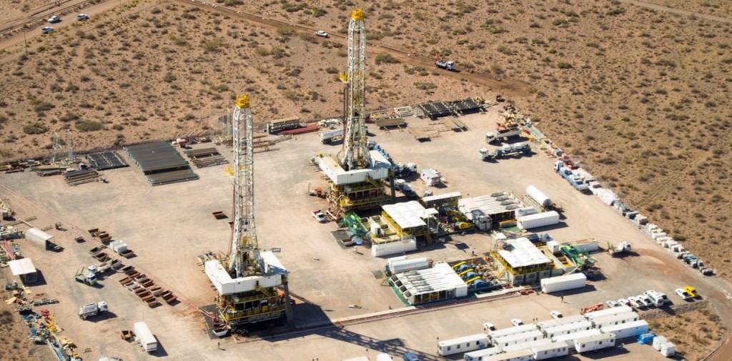 Petroleras iniciarán una exploración sin precedentes en Santa Cruz