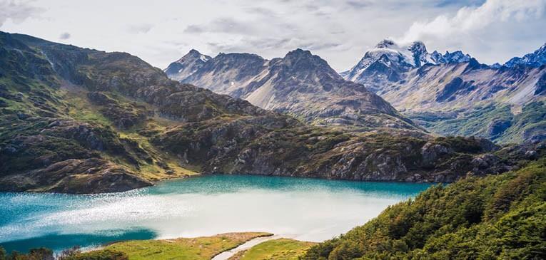 Atletas calafateños correrán en Ushuaia el Ultra Trail du Mont Blanc
