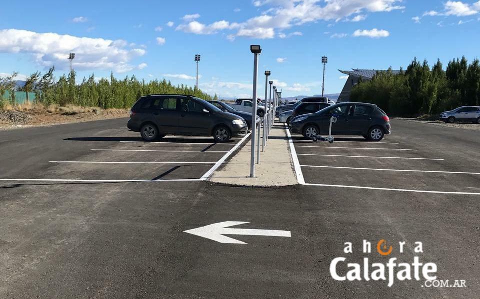 Estacionar en el aeropuerto dejará de ser gratuito
