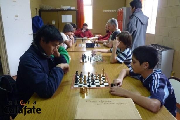 Se abre una escuela de Ajedrez en El Calafate