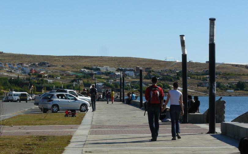Un Congreso para mejorar la accesibilidad de localidades santacruceñas