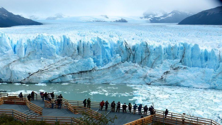 Turismo en Argentina registra un enero bipolar