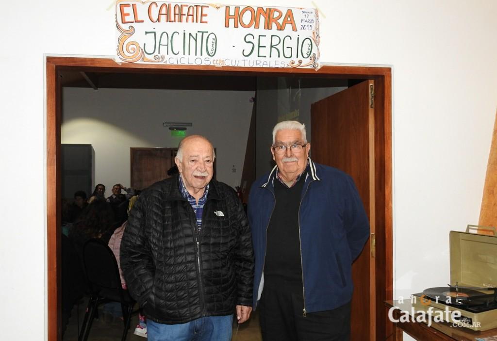 El Calafate Honra inauguró su ciclo 2019