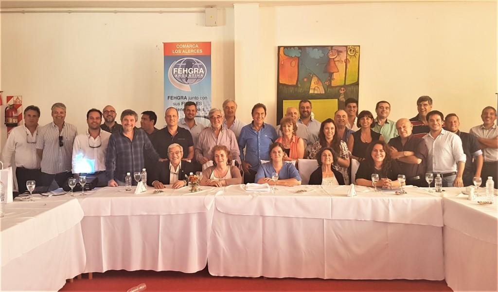 FEHGRA quiere el 1ro de abril sea el Día de la Patagonia