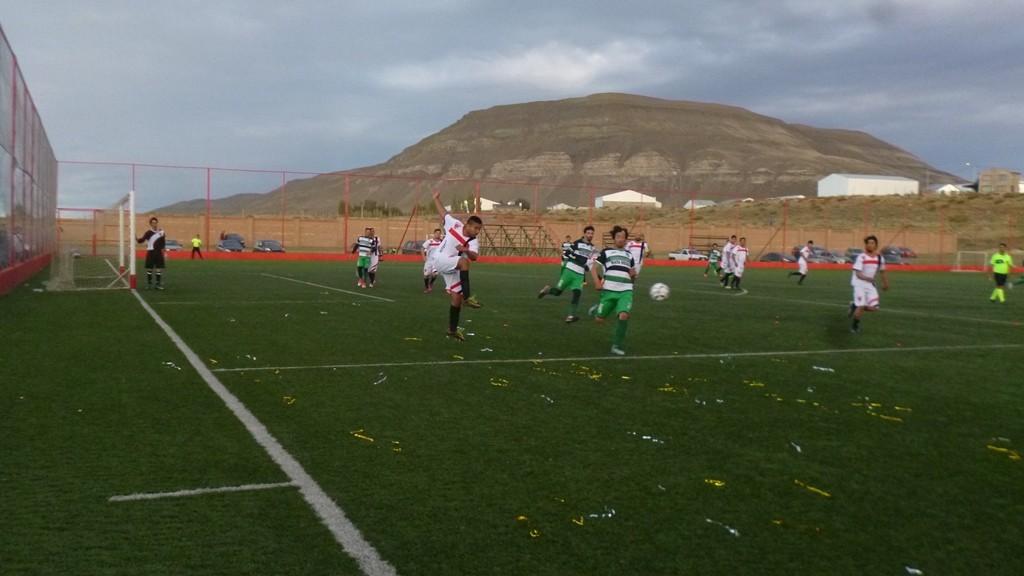 El fútbol de Primera comenzó a jugar la segunda fecha