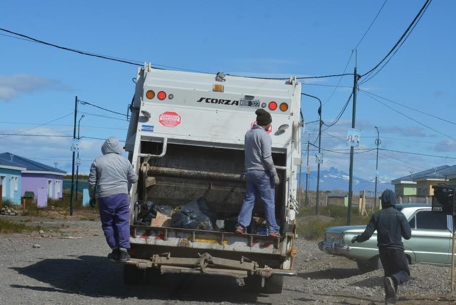 El Concejo trabaja en una ordenanza integral sobre Residuos Sólidos Urbanos