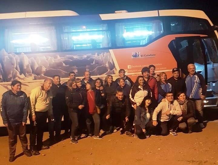 Glaciar Newcom presente en el II° Torneo Nacional en Entre Ríos