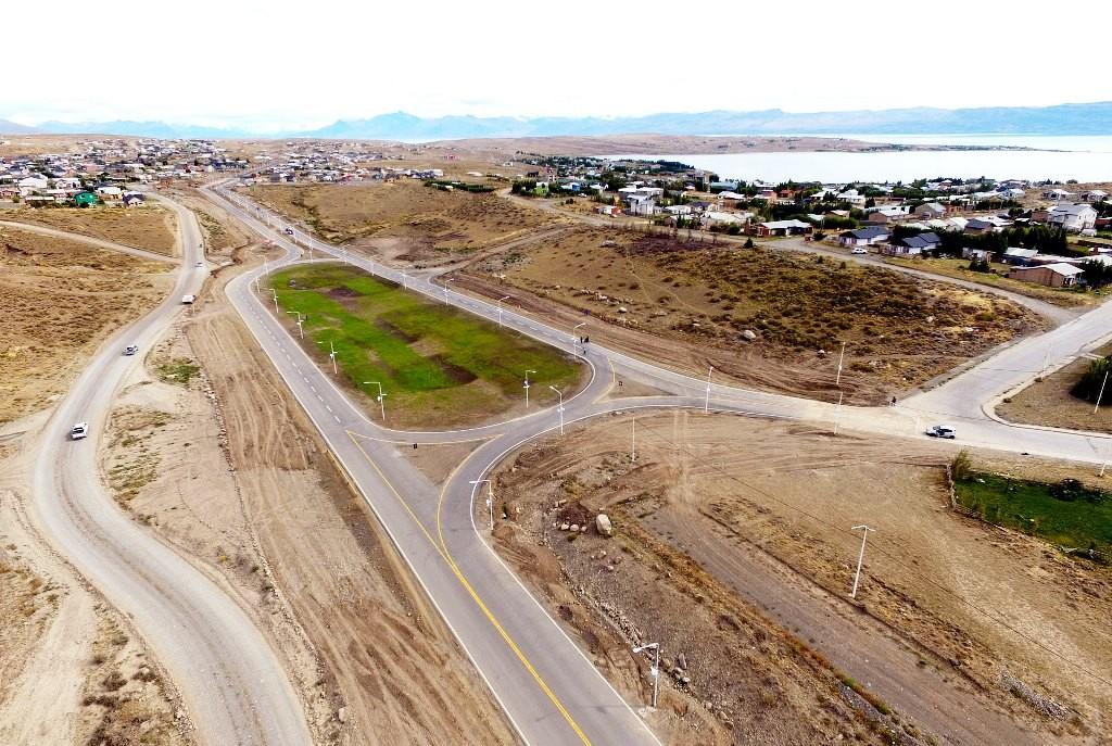 Municipio impulsa la creación del primer Centro Comercial a Cielo Abierto