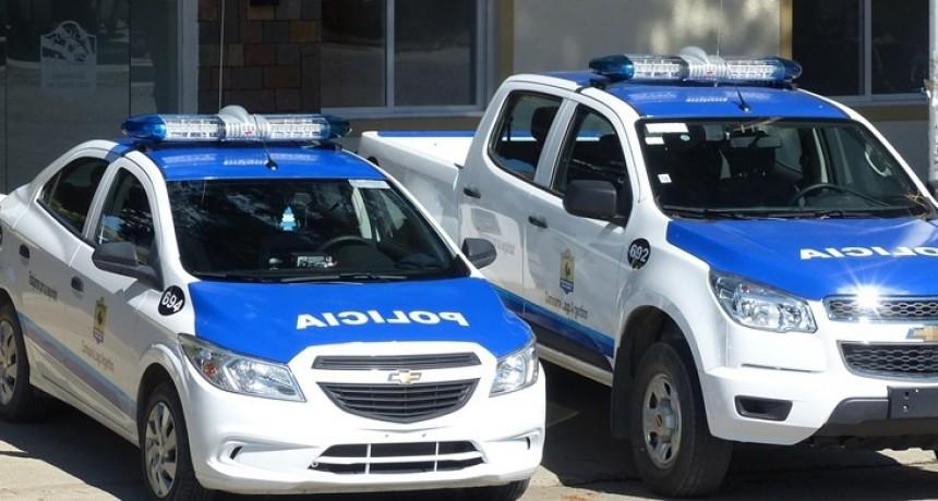 Otros dos detenidos por robo a turistas alemanas
