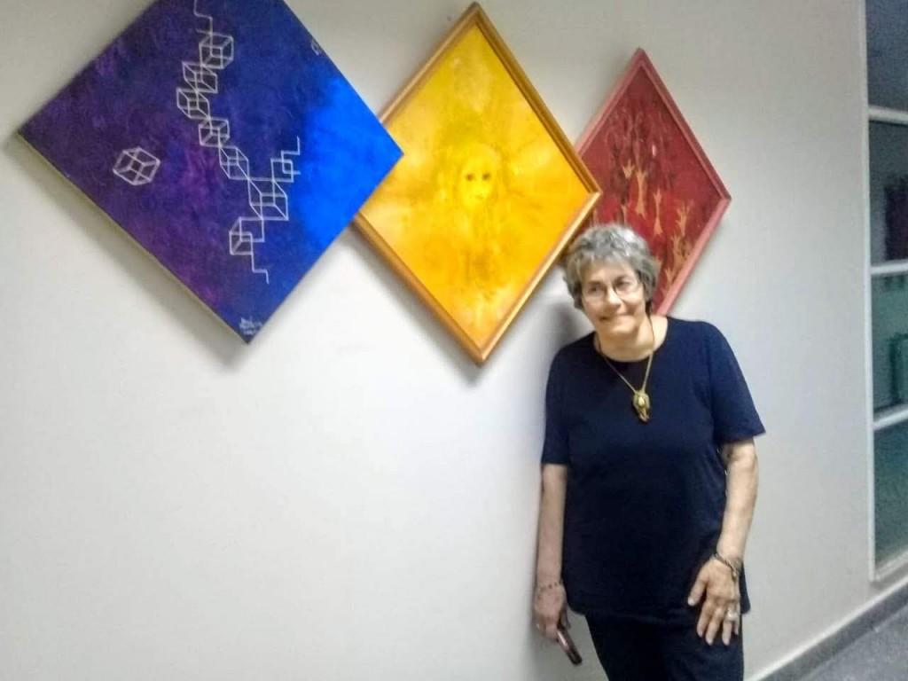 Arte & Salud comenzó su 5ta temporada de exposiciones