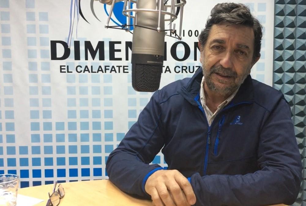 El Chaltén. Déficit habitacional y diputado propio en la agenda de Encuentro Vecinal