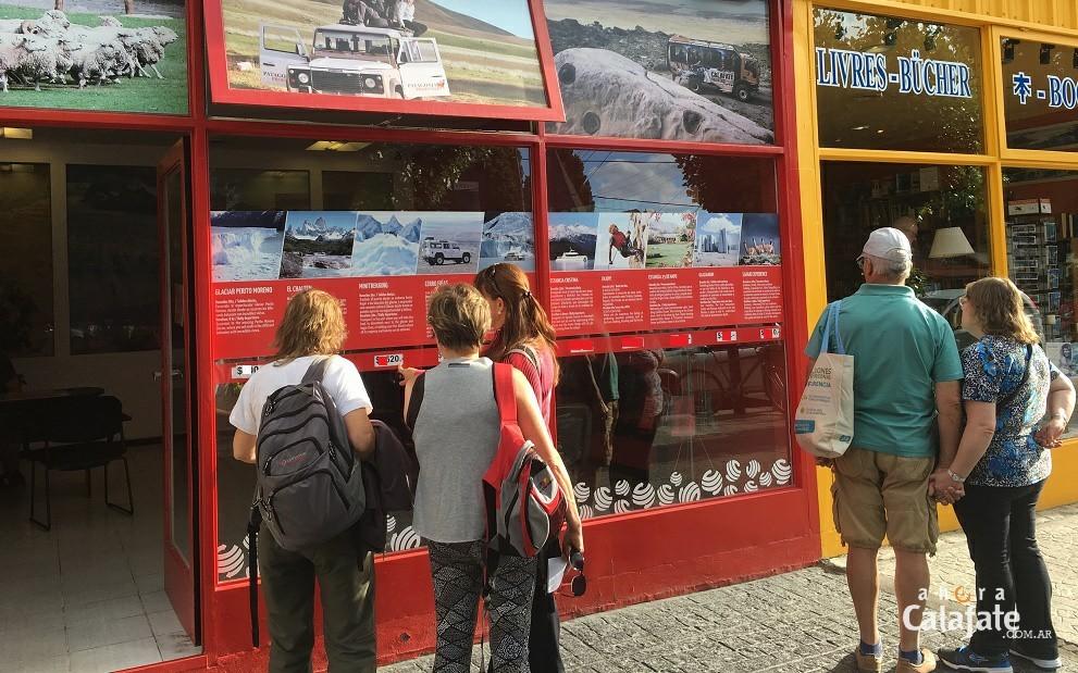 Agencias de Viajes podrán no atender a clientes en forma presencial