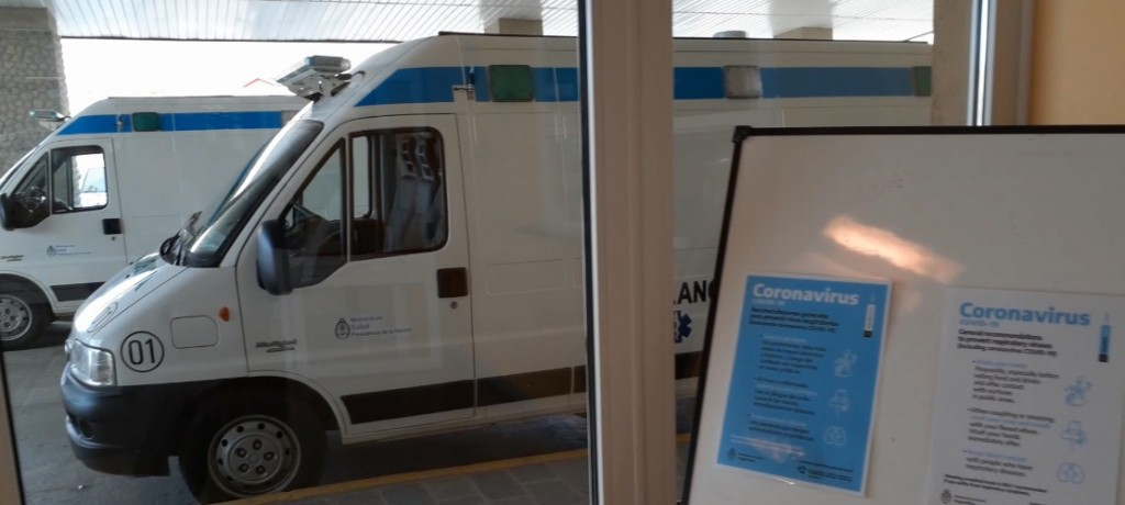 El Calafate. Nueva información sobre el turista con Coronavirus