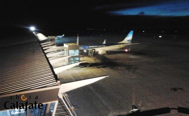 AHORA. Habilitan nuevo vuelo para evacuar turistas