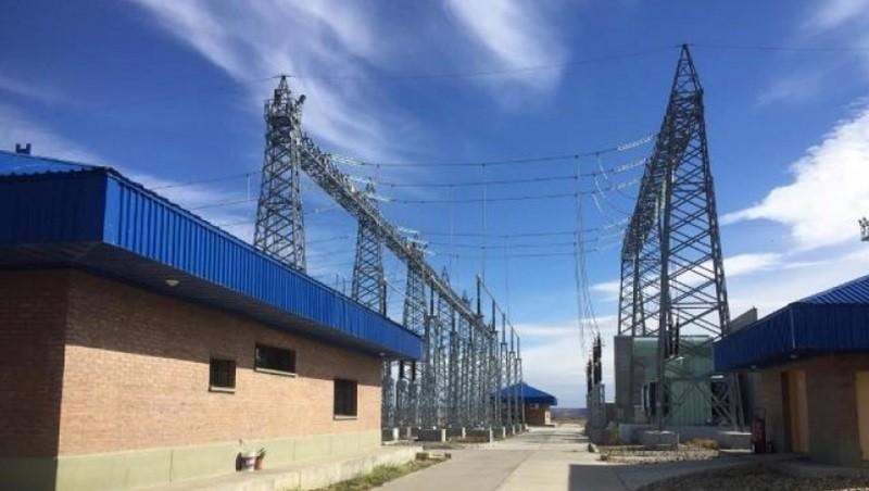 Suspenden hasta nuevo aviso el mantenimiento en el Interconectado