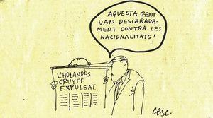 Apuntes Ciudadanos: EL FÚTBOL Y LA PAZ