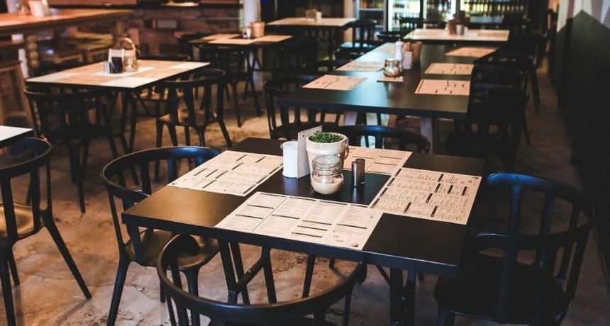 Menos clientes, más separados y reducción de horarios. Las exigencias a locales comerciales de El Calafate