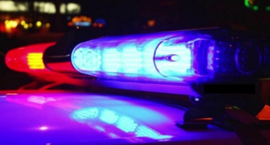 Dos heridos en riña con arma blanca, durante la Cuarentena