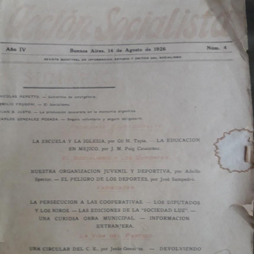 CARTAS ORGÁNICAS: SISTEMA ELECTORAL EN USHUAIA