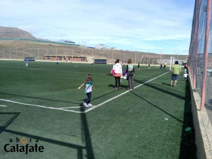 Se realizará curso de Arbitraje de Fútbol 11 en El Calafate