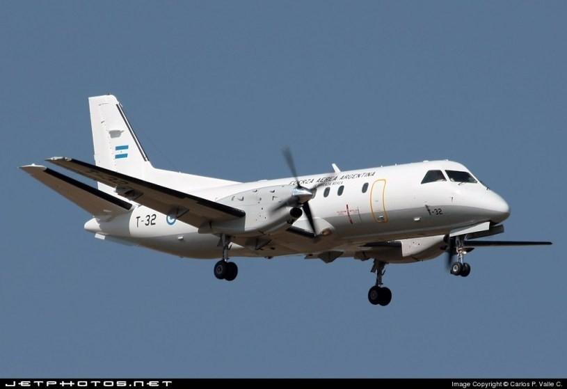 LADE retomará vuelos a Perito Moreno