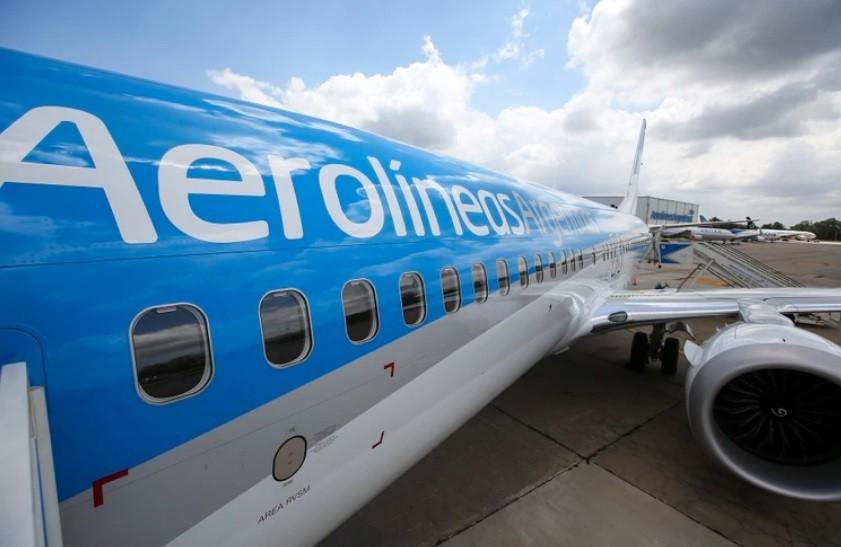 Diputados reclaman a Aerolíneas Argentinas por la conectividad a El Calafate