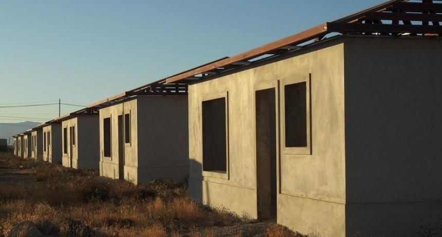 Plan municipal de Viviendas continuará con 40 nuevas casas