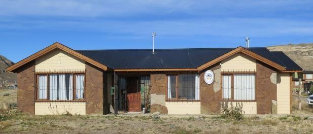 Consejo Agrario informa a los pobladores rurales de El Calafate