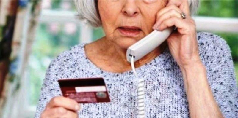 Policía advierte sobre estafas telefónicas a adultos mayores