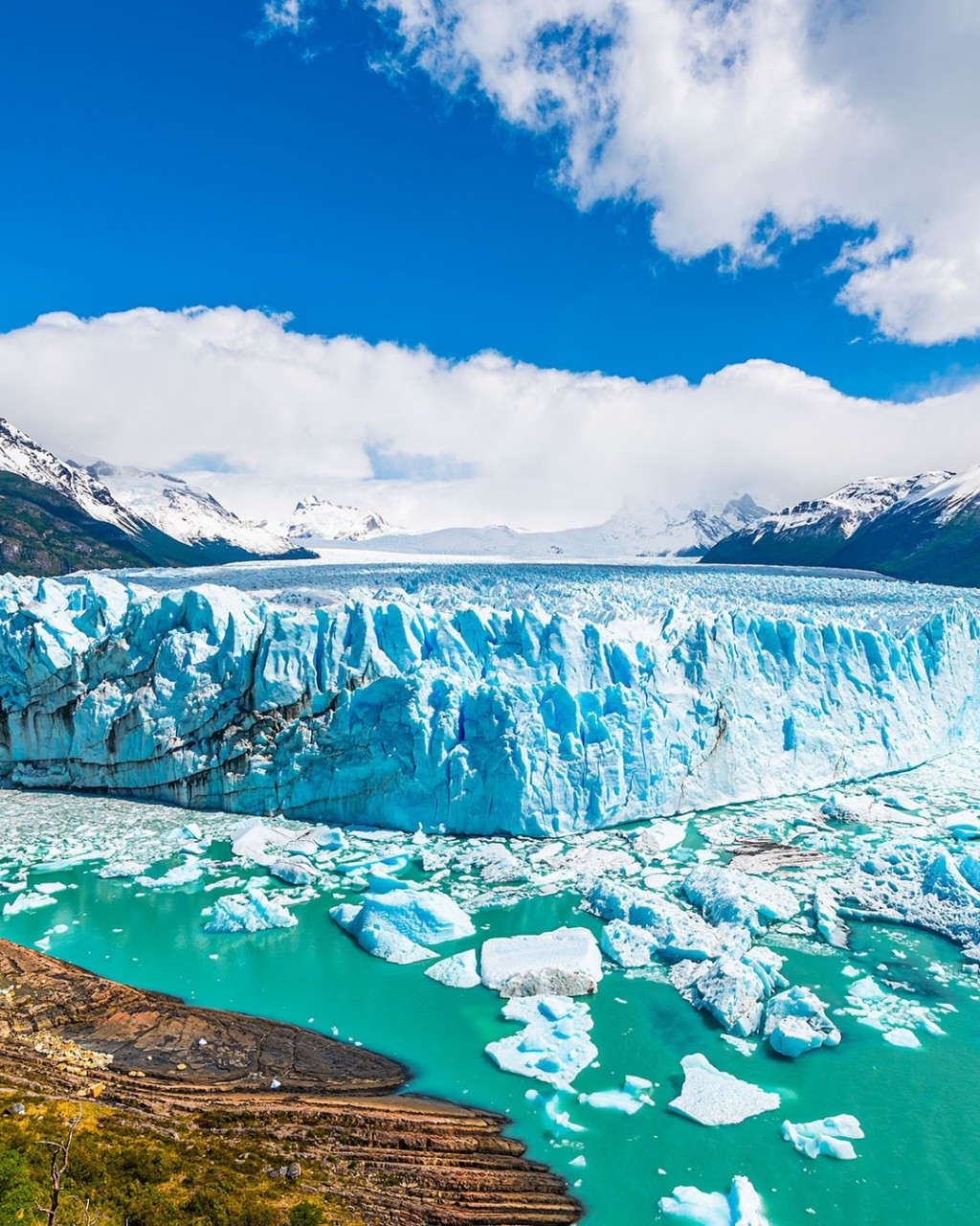 """""""Argentina Travel Talks"""", una acción en redes de la Argentina"""
