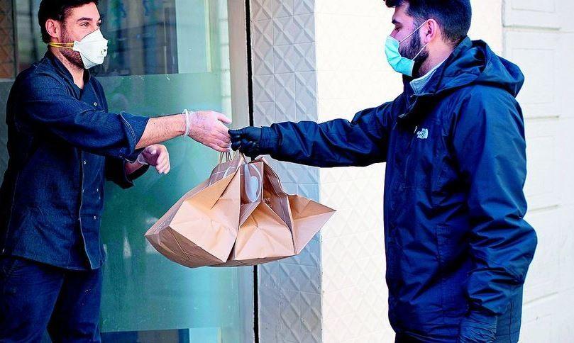 Municipio ampliará la modalidad delivery a otros rubros